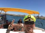 28 ft. Eliminator Boats 280 Eagle XP Bow Rider Boat Rental Las Vegas-Lake Havasu Image 9