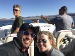 28 ft. Eliminator Boats 280 Eagle XP Bow Rider Boat Rental Las Vegas-Lake Havasu Image 10