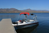 18 ft. Bayliner Marine Corp 1850 SS BR (BB)(**) Bow Rider Boat Rental Phoenix Image 4