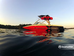 23 ft. MasterCraft Boats X30 Ski And Wakeboard Boat Rental Austin Image 2