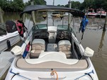 19 ft. Tahoe by Tracker Marine Tahoe Q5L  Ski And Wakeboard Boat Rental Washington DC Image 5