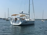 50 ft. Beneteau Oceanis 50 Sloop Boat Rental Boston Image 1
