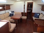 50 ft. Beneteau Oceanis 50 Sloop Boat Rental Boston Image 3