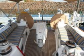 50 ft. Beneteau Oceanis 50 Sloop Boat Rental Boston Image 5