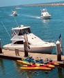 44 ft. Ocean Yachts 44 Super Sport Offshore Sport Fishing Boat Rental Los Angeles Image 20