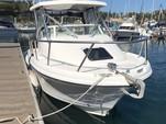 23 ft. Edgewater Powerboats 228 CC w/F250 Yamaha Dual Console Boat Rental San Diego Image 24