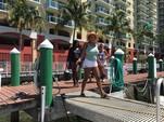 37 ft. Fountaine Pajot Maryland Catamaran Boat Rental Miami Image 89