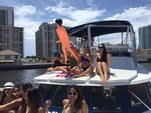 37 ft. Fountaine Pajot Maryland Catamaran Boat Rental Miami Image 100