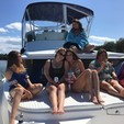 37 ft. Fountaine Pajot Maryland Catamaran Boat Rental Miami Image 117