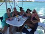 37 ft. Fountaine Pajot Maryland Catamaran Boat Rental Miami Image 118
