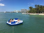 37 ft. Fountaine Pajot Maryland Catamaran Boat Rental Miami Image 120