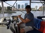 37 ft. Fountaine Pajot Maryland Catamaran Boat Rental Miami Image 124