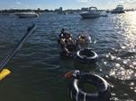 37 ft. Fountaine Pajot Maryland Catamaran Boat Rental Miami Image 130