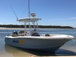 23 ft. TideWater Boats 230CC Adventurer  Center Console Boat Rental Jacksonville Image 2