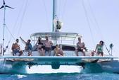 48 ft. Catamaran Cruiser Custom Made Catamaran Boat Rental Hawaii Image 19