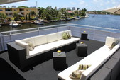 130 ft. Other Custom Mega Yacht Boat Rental Miami Image 6