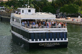130 ft. Other Custom Mega Yacht Boat Rental Miami Image 1