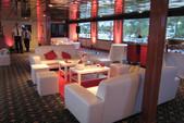 125 ft. Other Custom Mega Yacht Boat Rental Miami Image 2