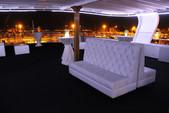 125 ft. Other Custom Mega Yacht Boat Rental Miami Image 5