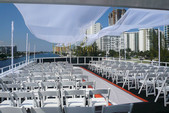 125 ft. Other Custom Mega Yacht Boat Rental Miami Image 6