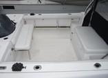 23 ft. Edgewater Powerboats 228 CC w/F250 Yamaha Dual Console Boat Rental San Diego Image 2