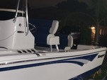 22 ft. Ranger Boats (AR) 220 Bahia w/F200XB  Center Console Boat Rental Los Angeles Image 3