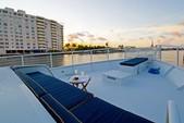 80 ft. Other Custom Motor Yacht Boat Rental Miami Image 6