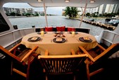 80 ft. Other Custom Motor Yacht Boat Rental Miami Image 4