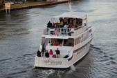 80 ft. Other Custom Motor Yacht Boat Rental Miami Image 1