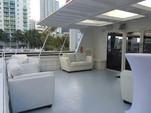 85 ft. Other Custom Mega Yacht Boat Rental Miami Image 7
