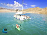 42 ft. Other trimaran Catamaran Boat Rental Cabo San Lucas Image 2