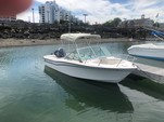 19 ft. Grady-White Boats 190 Tournament Dual Console Boat Rental Boston Image 3