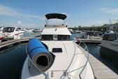 37 ft. Silverton Marine 37 Convertible Cruiser Boat Rental Chicago Image 9