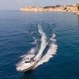 18 ft. Bayliner 170 4-S  Center Console Boat Rental Dubrovnik Image 3