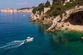 18 ft. Bayliner 170 4-S  Center Console Boat Rental Dubrovnik Image 7