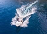 18 ft. Bayliner 170 4-S  Center Console Boat Rental Dubrovnik Image 10