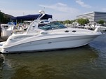 35 ft. Sea Ray Boats 320 Sundancer Cruiser Boat Rental Washington DC Image 19