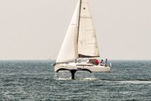 45 ft. Custom Ketch Classic Boat Rental San Francisco Image 6