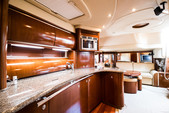 53 ft. Sea Ray Boats 52 Sundancer Express Cruiser Boat Rental West Palm Beach  Image 33