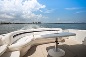 53 ft. Sea Ray Boats 52 Sundancer Express Cruiser Boat Rental West Palm Beach  Image 5
