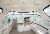 53 ft. Sea Ray Boats 52 Sundancer Express Cruiser Boat Rental West Palm Beach  Image 40