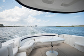 53 ft. Sea Ray Boats 52 Sundancer Express Cruiser Boat Rental West Palm Beach  Image 42