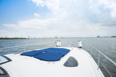 53 ft. Sea Ray Boats 52 Sundancer Express Cruiser Boat Rental West Palm Beach  Image 11