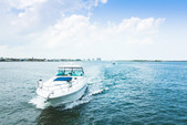 53 ft. Sea Ray Boats 52 Sundancer Express Cruiser Boat Rental West Palm Beach  Image 44