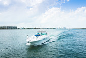 53 ft. Sea Ray Boats 52 Sundancer Express Cruiser Boat Rental West Palm Beach  Image 45