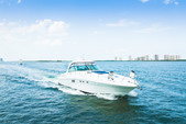 53 ft. Sea Ray Boats 52 Sundancer Express Cruiser Boat Rental West Palm Beach  Image 41