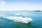 53 ft. Sea Ray Boats 52 Sundancer Express Cruiser Boat Rental West Palm Beach  Image 48