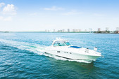 53 ft. Sea Ray Boats 52 Sundancer Express Cruiser Boat Rental West Palm Beach  Image 49