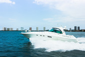 53 ft. Sea Ray Boats 52 Sundancer Express Cruiser Boat Rental West Palm Beach  Image 47