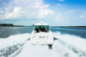 53 ft. Sea Ray Boats 52 Sundancer Express Cruiser Boat Rental West Palm Beach  Image 52